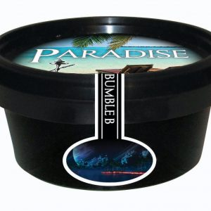 Paradise Steam Stones - Bumble B (Wildberry Mix, Passion Fruit and Menthol)