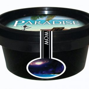 Paradise Steam Stones - WOW (Grapefruit, Lychee, Gummy Mix and Menthol)