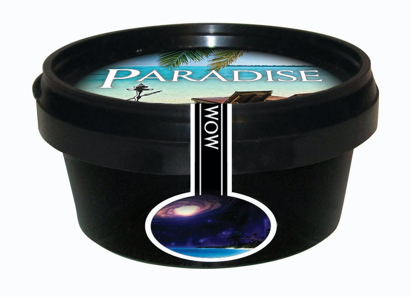 PARADISE STEAM STONES – WOW (GRAPEFRUIT, LYCHEE, GUMMY MIX AND MENTHOL)