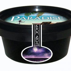 Paradise Steam Stones – Magic Night ( Tuttu frutti, mango mix, blackberry en menthol)