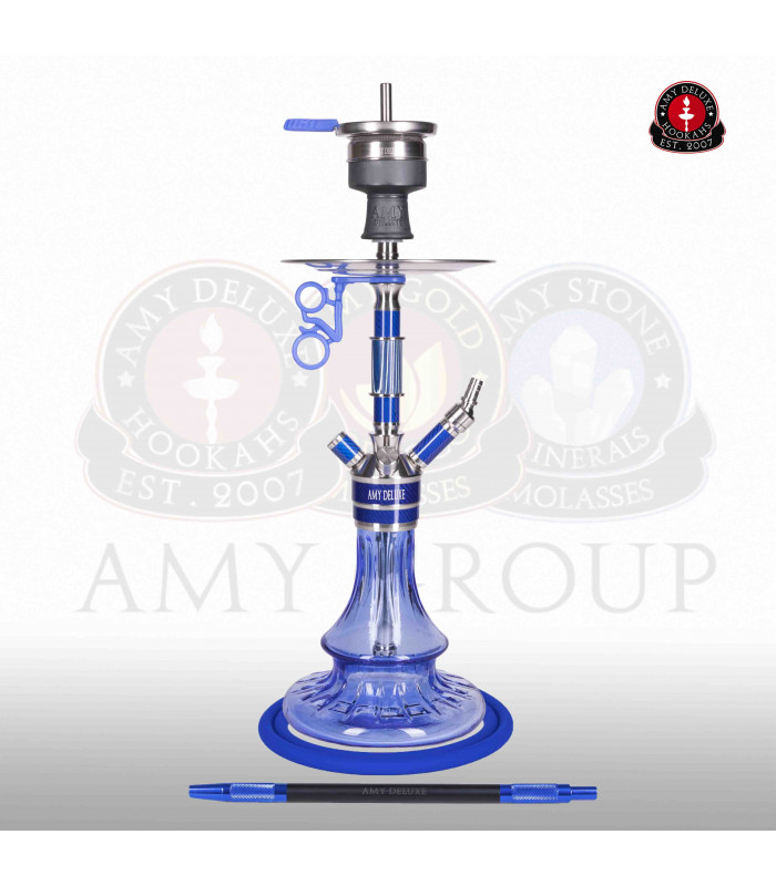 Amy Carbonica Solid SS26.02