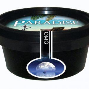 Paradise Steam Stones – OMG (Mix thee mix, komkommer, limoen en menthol)