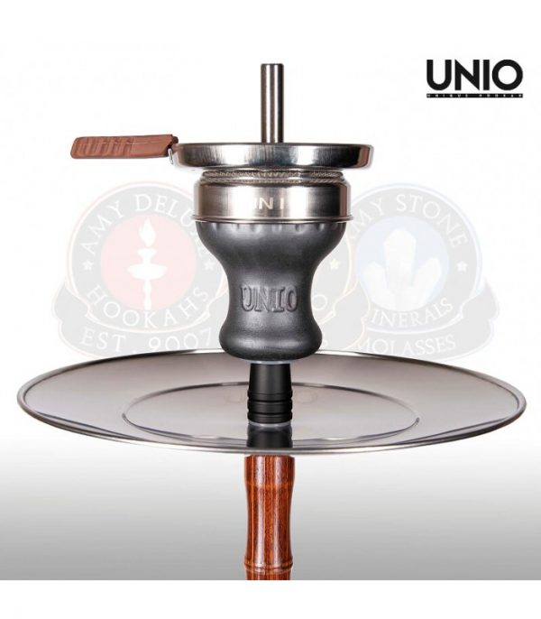 UNIO 006.01 Zwart