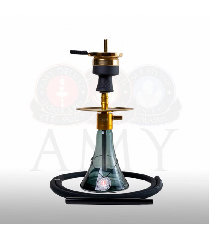 AMY Alu Cone Mini 125.03