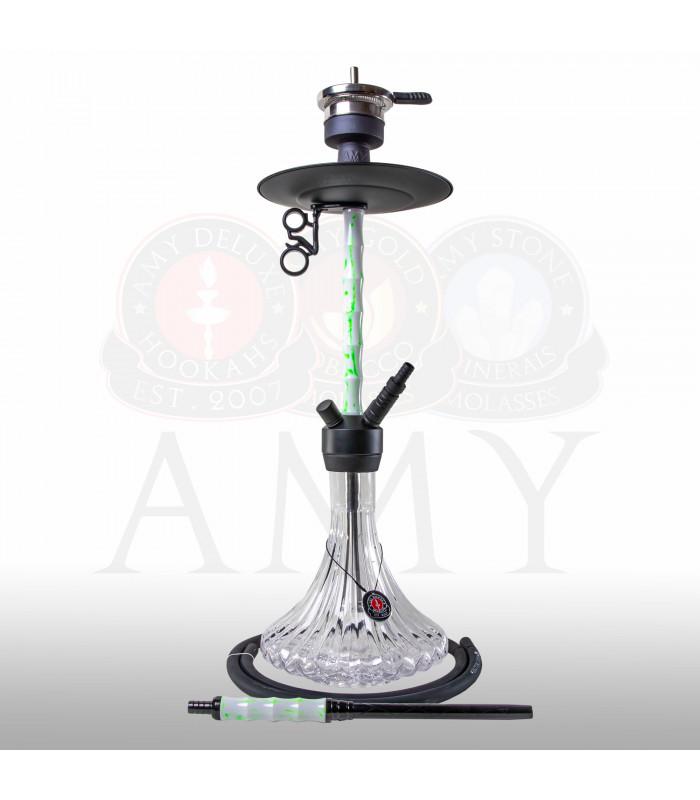 AMY Alu Dervish 123.01