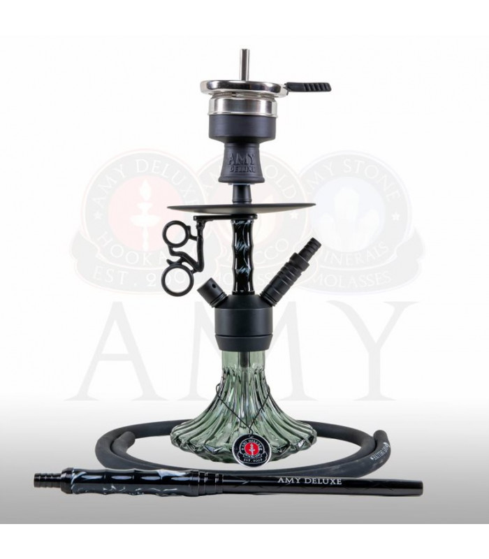 AMY Alu Dervish Mini 123.03